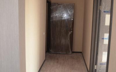 1 комнатная квартира 42,39 кв.м. пр-т А. Дериглазова, д.63 (стр.8), мкр.3