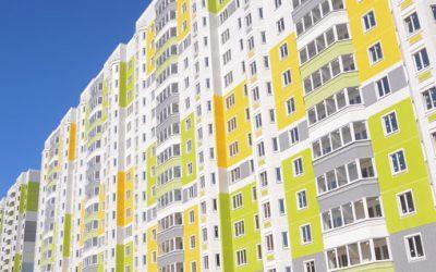 Нежилые помещения по пр. Анатолия Дериглазова 89 мкр.3