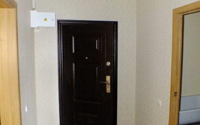 Фотографии типовой 1-комнатной квартиры