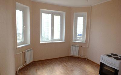 Фотографии типовой 2х-комнатной квартиры (при планировке 2-3)