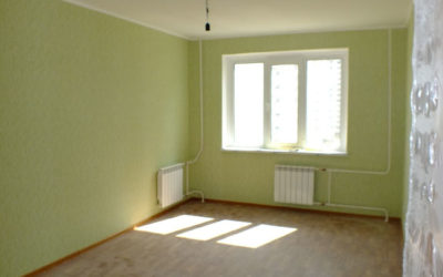 Фотографии типовой 3х-комнатной квартиры