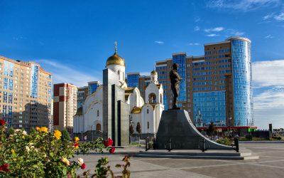 Проспект Анатолия Дериглазова