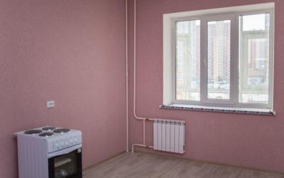 1 комнатная квартира 52 кв.м. Жилой дом №35 (стр. 14) в Северном мкр.