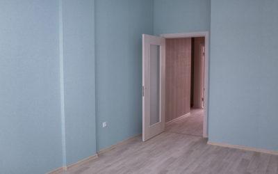 1 комнатная квартира 64 кв.м. Жилой дом №35 (стр. 14) в Северном мкр.
