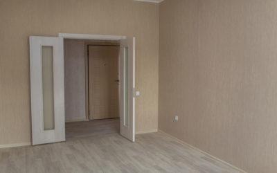 1 комнатная квартира 45 кв.м. Жилой дом №35 (стр. 14) в Северном мкр.