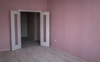 3х комнатная квартира 101,65 кв.м. Жилой дом №35 (стр. 14) в Северном мкр.