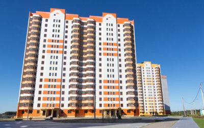 Жилой дом №5, г. Курчатов ул. Ефима Славского
