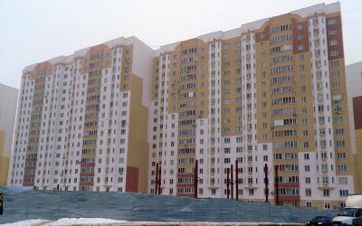 Нежилое помещение по проспекту В. Клыкова 35