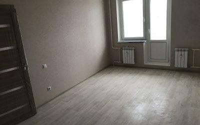2-х комнатная квартира 57,36 кв.м. пр-т А.Дериглазова, дом 119 (стр.29) 3 мкр.