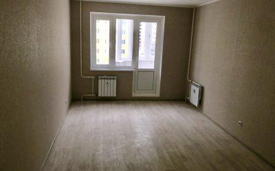 3-х комнатная квартира 80,85 кв.м. и 82,9 кв.м. пр-т А.Дериглазова, дом 119 (стр.29) 3 мкр.