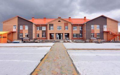 Строительство детского сада по ул. Подводников жилого района Северный